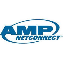 cabling system amp utp connector cat5e cat6 rj45 modular. Black Bedroom Furniture Sets. Home Design Ideas