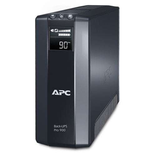APC Back-UPS Pro 900GI Front View