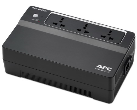 APC Back-UPS BX625CI-MS