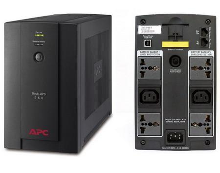 APC Back-UPS BX950U-MS