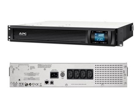 APC Smart-UPS SMC1000I-2U
