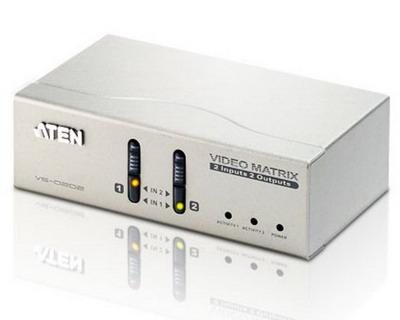 ATEN VS0202