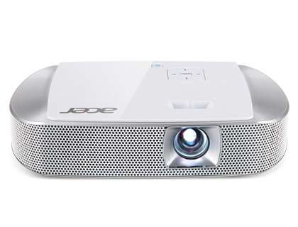 Acer K137i DLP Travel Projector