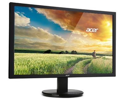 Acer KA220HQbd 21.5