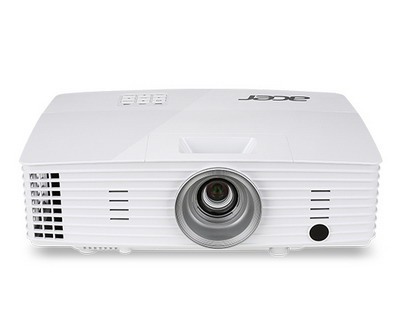 Acer P1185 (3D) DLP Projector SVGA 800x600 / 3200 ANSI Lumens /