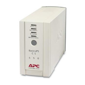 APC Back UPS 650AS