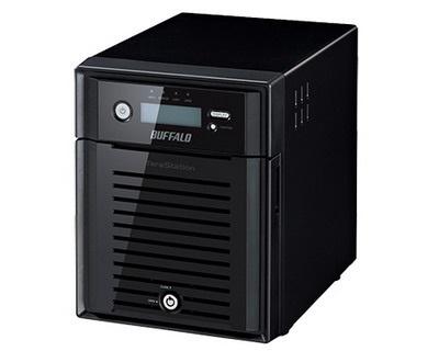 BUFFALO TeraStation TS5400DN