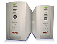 APC Back UPS 500Ei