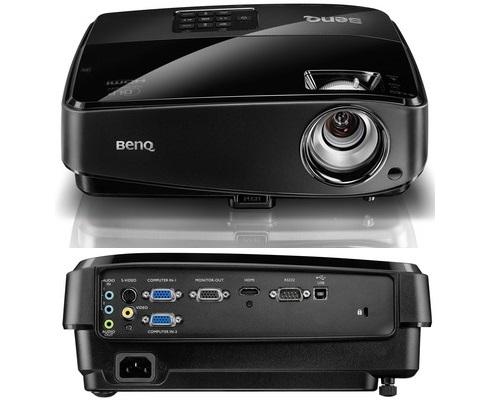 BenQ MS517