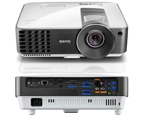 BenQ MX703