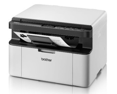 Brother DCP-1510 Mono Laser All-in-One Printer Print-Copy-Scan /