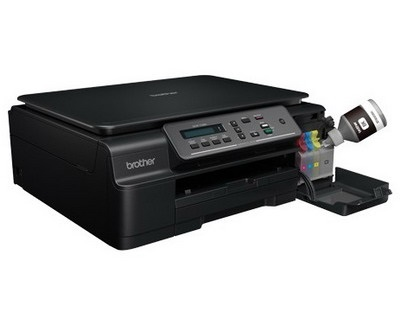 Brother DCP-T300 Multi-Function with Refill Tank System / Print-