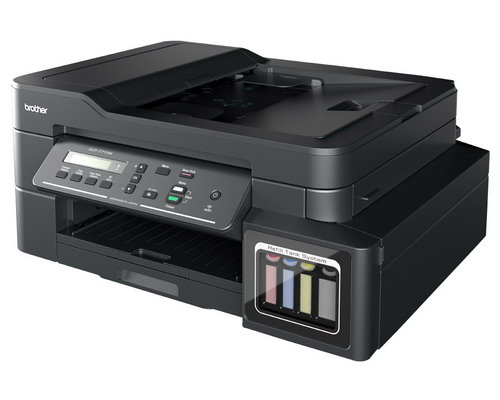 Brother DCP-T710W Ink Tank MultiFunction Printer/Print-Scan-Copy