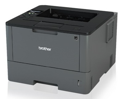 Brother HL-L5100DN Business Mono Laser Printer / 40 ppm / 1200x1