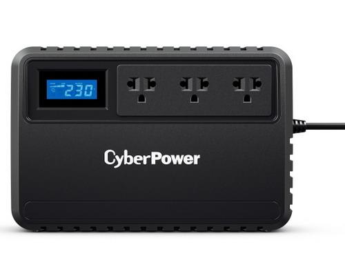 CyberPower BU1000ELCD