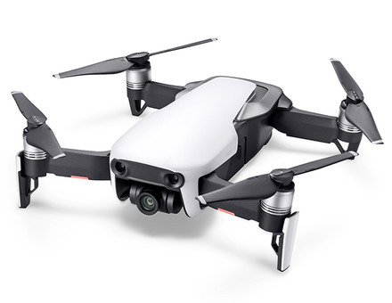 DJI Marvic Air Drone Fly More Combo Arctic White