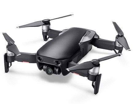 DJI Marvic Air Drone Fly More Combo Onyx Black