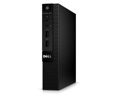 Dell Optiplex 3040 Micro PC