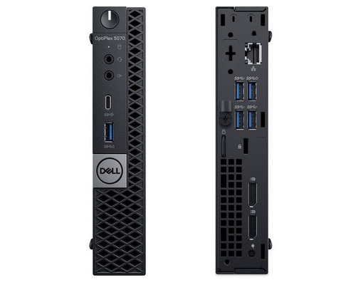 Dell Optiplex 5070 Micro Form Factor
