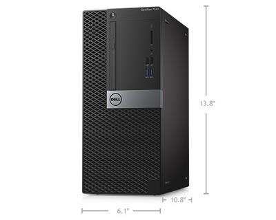 Dell Optiplex 7040 Mini Tower PC