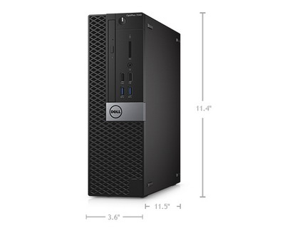 Dell Optiplex 7040 Small Form Factor PC