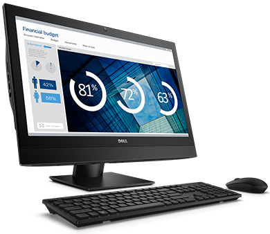 Dell Optiplex 7440 All-in-One