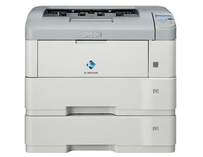 Epson AL-M8100DN