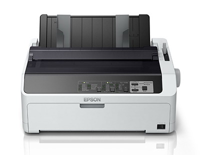 Epson LQ-590II Impact (dot matrix) Printer 24 Pin Narrow 80 colu
