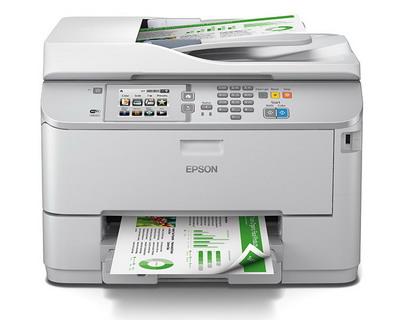 Epson WF-5621