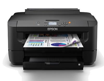 Epson WF-7111