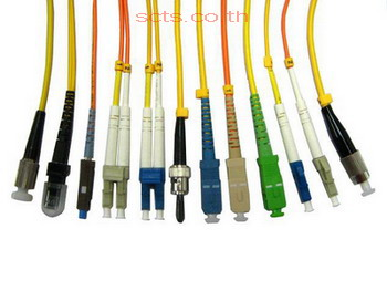 Fiber Optic Patch Cord Singlemode