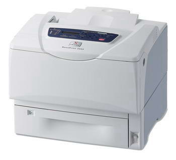 Fuji Xerox DocuPrint 3055