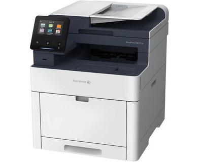 Fuji Xerox CM315z