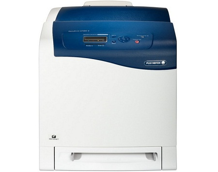 Fuji Xerox DocuPrint CP305
