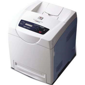 Fuji Xerox DocuPrint C2200 Color Laser Printer