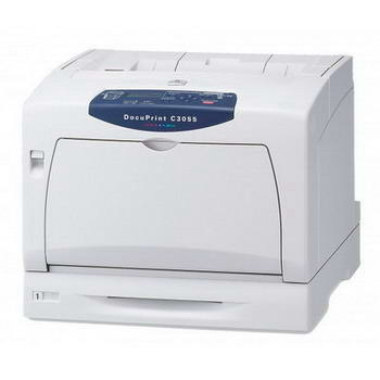 Fuji Xerox DocuPrint C3055DX Color Laser Printer