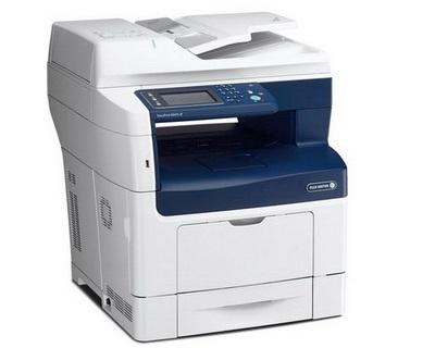 Fuji Xerox DocuPrint M455df