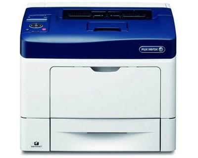 Fuji Xerox DocuPrint P455d