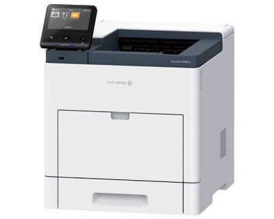 Fuji Xerox DocuPrint CP555 d
