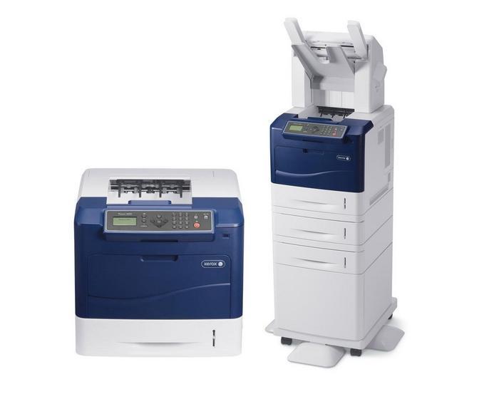 Fuji Xerox Phaser 4600N