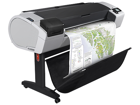HP Designjet T795 44-in