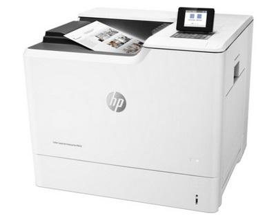 HP LaserJet M652dn
