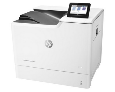 HP LaserJet M653dn