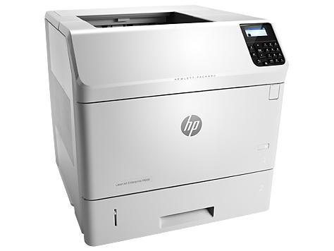 HP M606dn