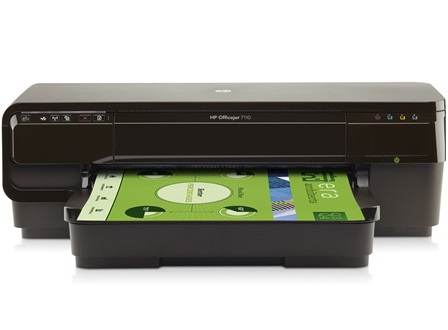 HP Officejet 7110 e-Printer