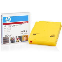 HP LTO-3 Ultrium Tape Backup Cartridge