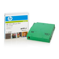 HP LTO-4 Ultrium Tape Backup Cartridge