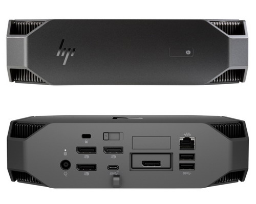 [CTOZ2G4Ent1] HP Z2 Mini G4 Entry Workstation (Z2G4E1) / Intel C
