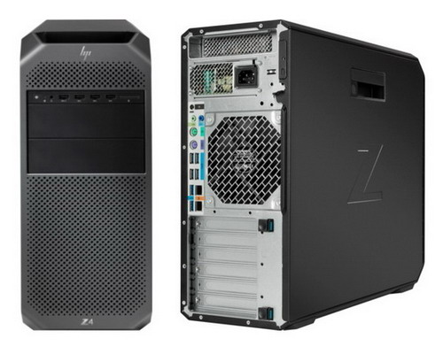 [CTOZ401] HP Z4 G4 Workstation (Z4G4) / Intel Xeon W-2133/Window