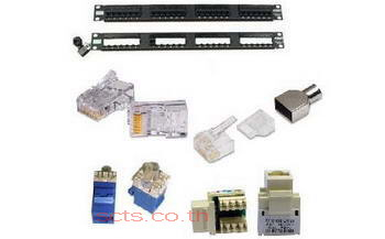 Link UTP Connector Accessories